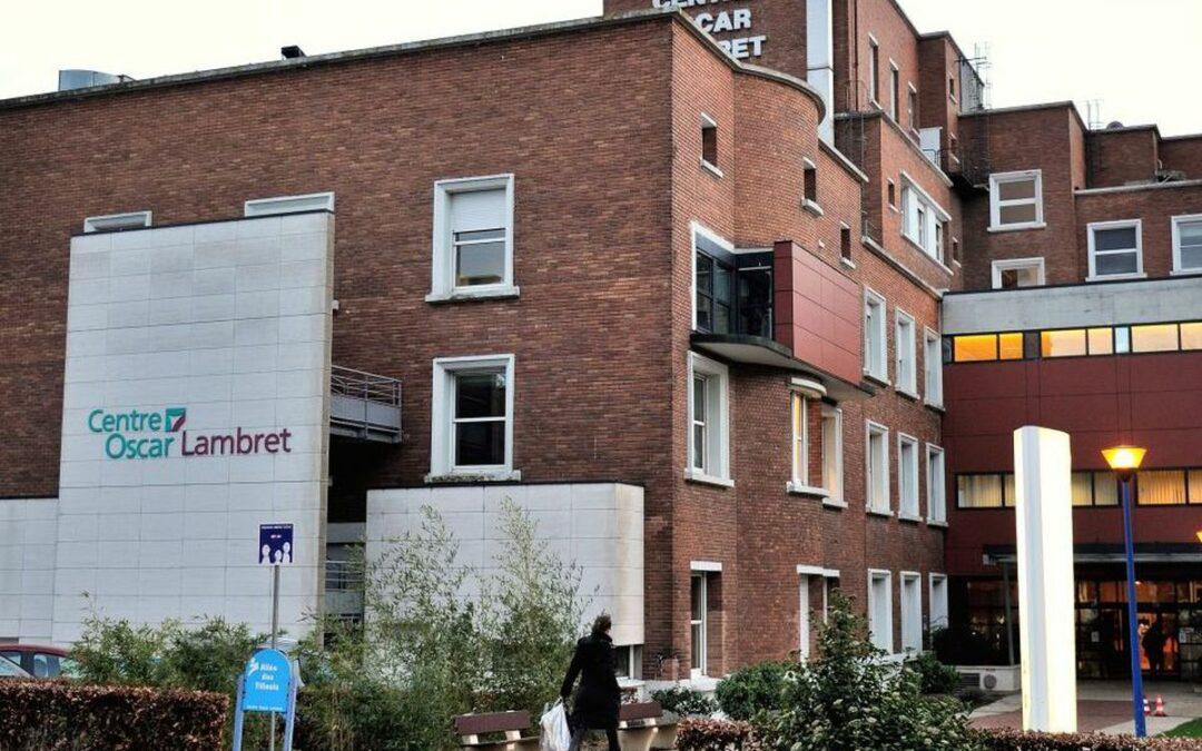 Covid et dépistage du cancer : à Lille, les inquiétudes du centre Oscar Lambret