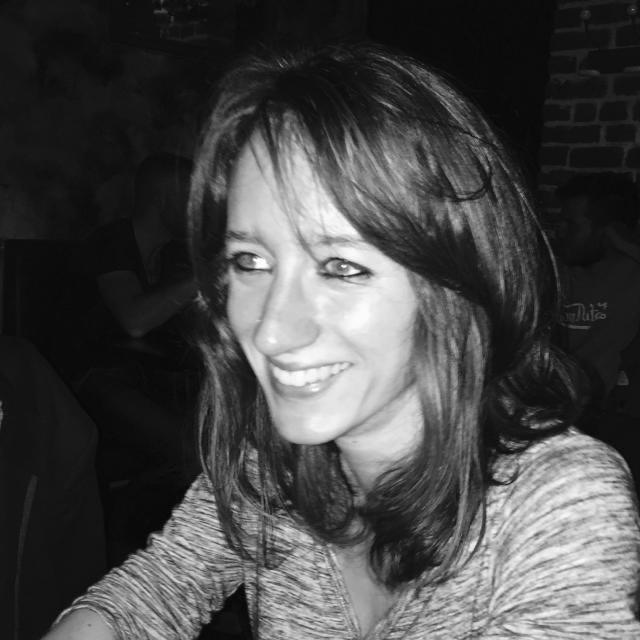 Alice, créatrice du site