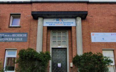 L'institut pour la recherche sur le cancer de Lille (IRCL) présenté par Philippe Delannoy