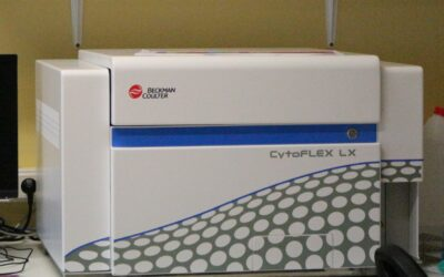 La cytométrie en flux, une technologie futuriste