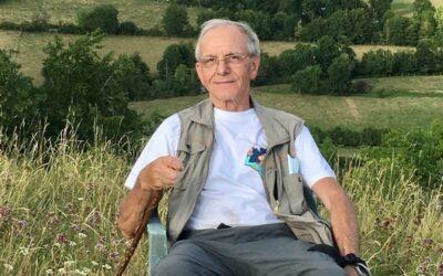 Disparition : Axel Kahn, un loup à la tête de la Ligue contre le cancer
